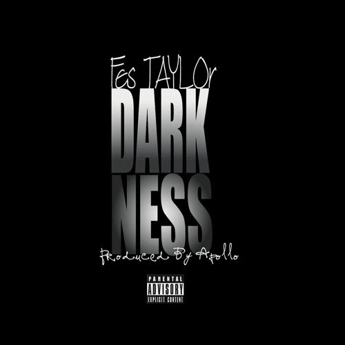 Fes Taylor - Darkness