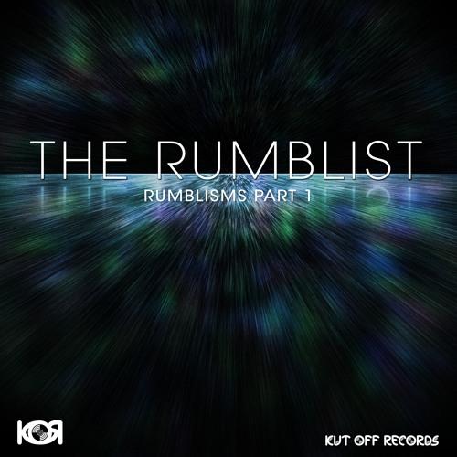 KOR016 : The Rumblist - Bass Drop