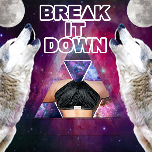 Tha Fruitbat x Spektrum - Break It Down(Free DL)