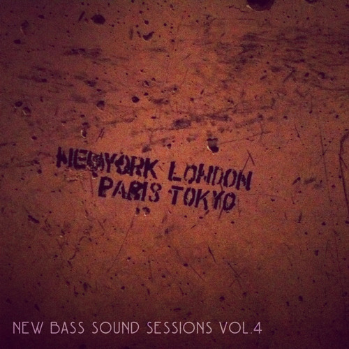 New BASS Sound Sessions Vol.4