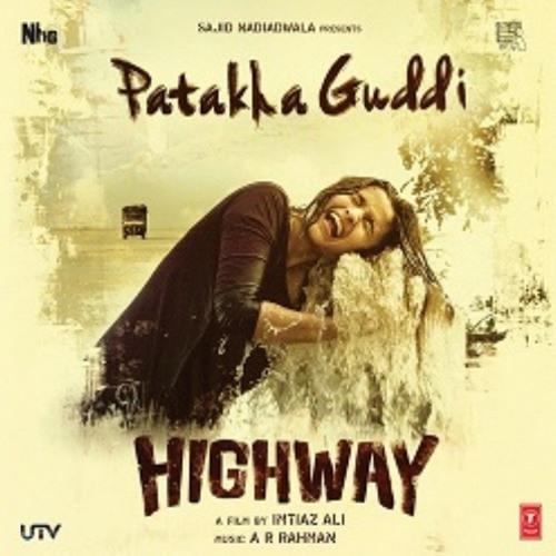 Patakha Guddi - Highway