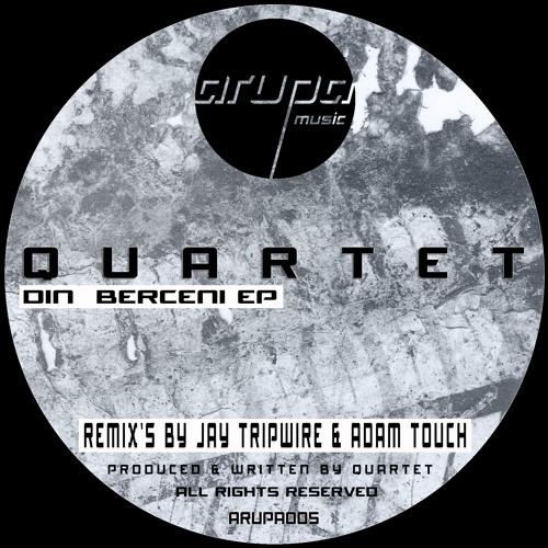 Quartet - Ramas In Timp -  Adam Touch Remix - ARUPA005