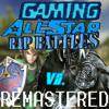 Link Vs Dovahkiin REMASTERED- Gaming All Star Rap Battles 1 YEAR ANNIVERSARY
