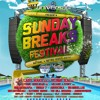 Mr Fruit --Retro  Sunday breaks concuso djs 2014
