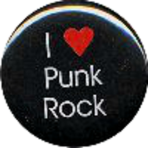 Amazed By The Power of Punk Rock
