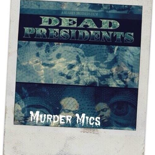 Yung Leo - Dead Presidents