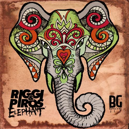 Riggi & Piros - Elephant (Original Mix) *OUT NOW*