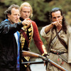 Promentory [EDIT VERSION] - Last of mohicans Soundtrack  Trevor Jones