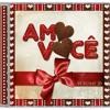 Amo Você Vol.20 (CD Completo Deluxe Edition)