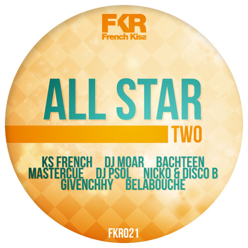 Bachteen - Without Love !!! Out on French Kiss Records !!!