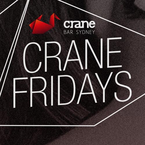 Crane Cast 001 - Ron Maran
