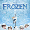 Let It Go (soundtrack FROZEN) -cover