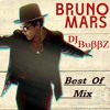 Best Of Bruno Mars Mix