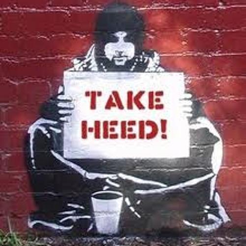 Take Heed (Ducci & Zabian) Prod. by John Weighn 2012