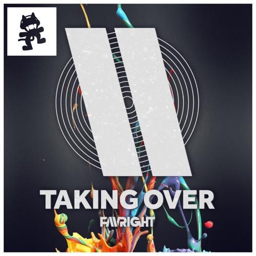 Favright - Taking Over (feat. Cassandra Kay)