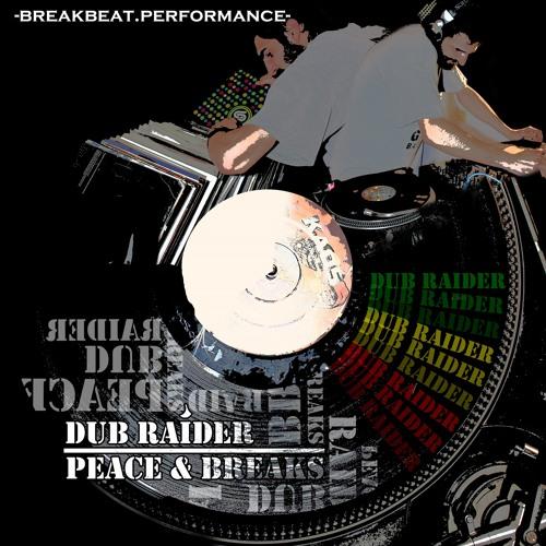 Dub Raider - Peace & Breaks