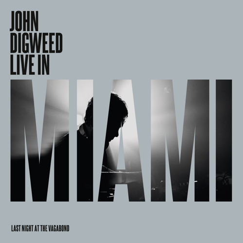 John Digweed - Live In Miami CD2 Preview