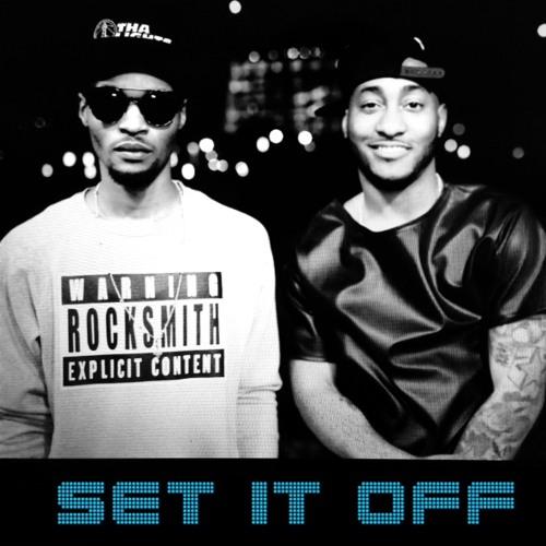 Nook Feat Lazy- Set It Off