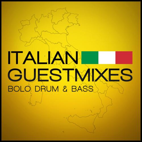 Italian Guestmixes