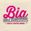 Bia and The Rock Monsters - White wedding (Billy Idol cover)