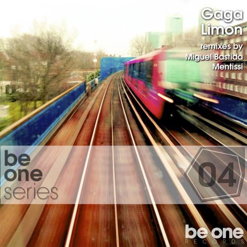 Gaga - Limon (Miguel Bastida Remix) BE ONE RECORDS