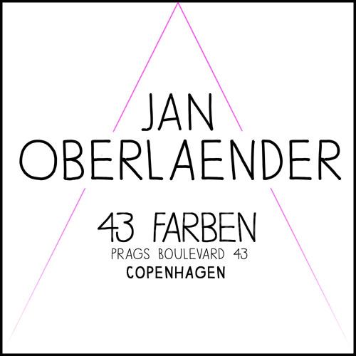 Jan Oberlaender At | 43 Farben | Copenhagen by Jan Oberlaender ...