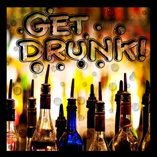 Reydes - Get Drunk! (Original Mix) [Free Download!]