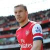 """Lukas Podolski: """"We'll win for fans"""""""