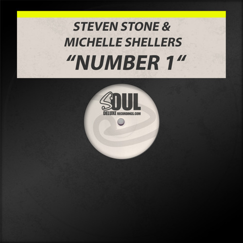 Steven Stone & Michelle Shellers - Number 1 (Snippet)