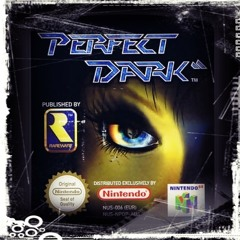 Perfect Dark - Carrington Villa - Hostage One X