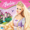 [Cover BY Queen] Barbie(Rapunzel) - Constant As The Stars Above