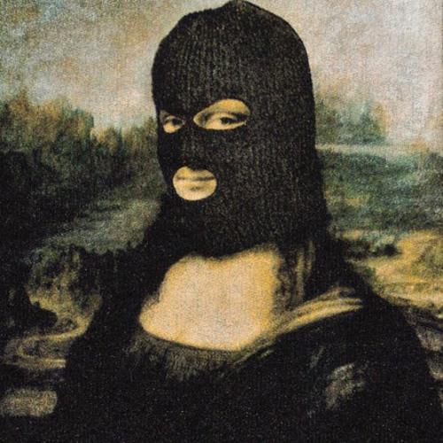 11.Bonus Track - Bruce Little - Mona Lisa (prod By Stephen'G)