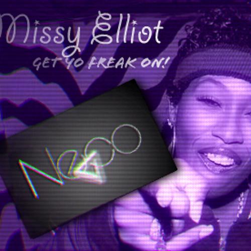 Missy Elliot - Get Yo Freak ON [Neco - Remake]