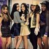 Honeymoon Avenue (Ariana Grande Cover) - Fifth Harmony