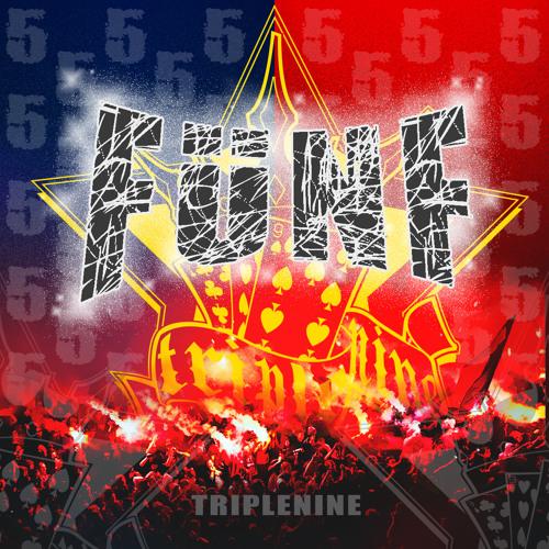TripleNine – Fünf (Maischtertrack 2014)