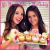 Birthday - Katy Perry - Cover by Ali Brustofski