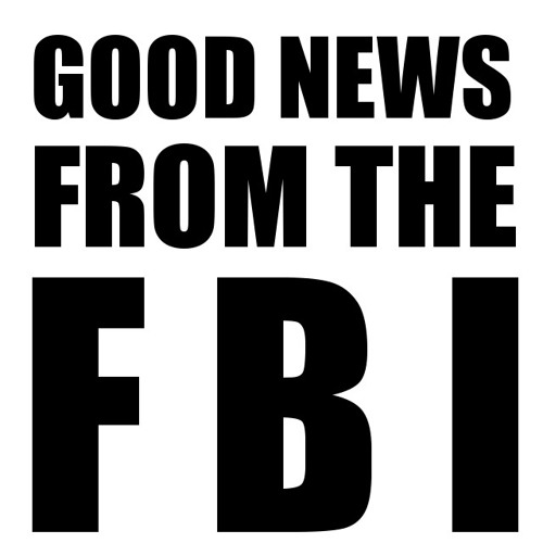 Good News From The Fbi (Scam 419)