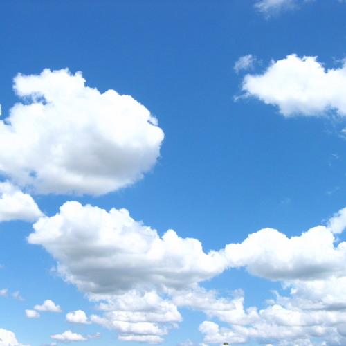 Clouds (91bpm)