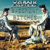 Midnight Tyrannosaurus - Basement Bitches (Xevious Remix) [Full Version]