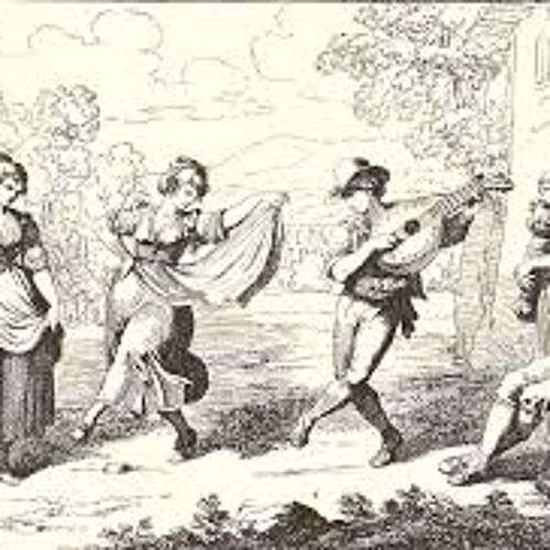 Saltarello, Spirits Dance
