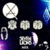 XAQ Seven Lions Mix 2014