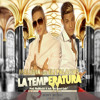 100 - 120 MALUMA FT ELI PALACIOS - TEMPERATURA [[ DjMaster - Remixes M'14 ]]