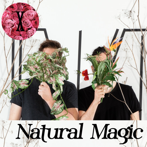 Bed of Roses Podcast X - Natural Magic