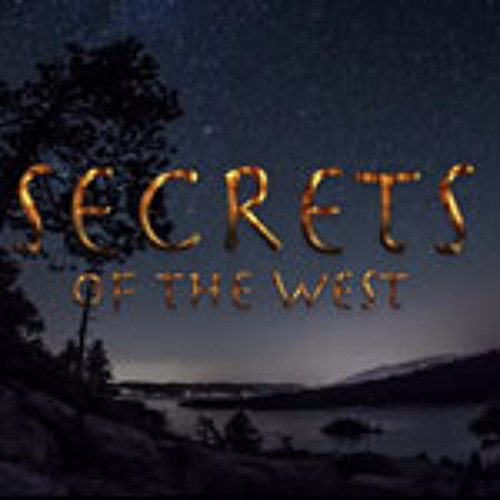 Secrets of the West - Main Title