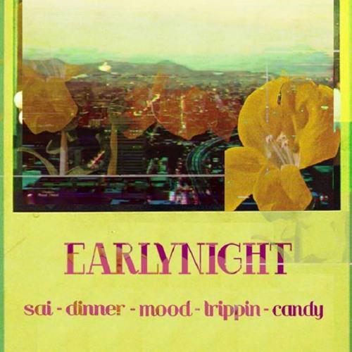 goldenninjah - earlynight EP