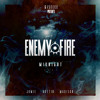 Download Midnight (Live Version) - Enemy Fire Mp3
