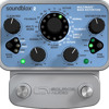 Source Audio Soundblox 2 Multiwave Bass Distortion - Exp Pedal Multiband Octave #18