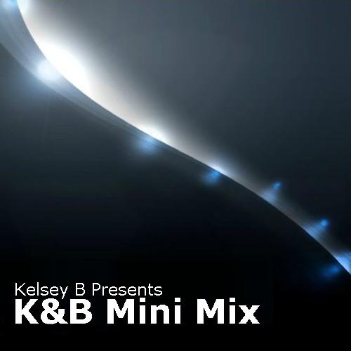 K&B MiniMix - 002 [FREE DOWNLOAD]