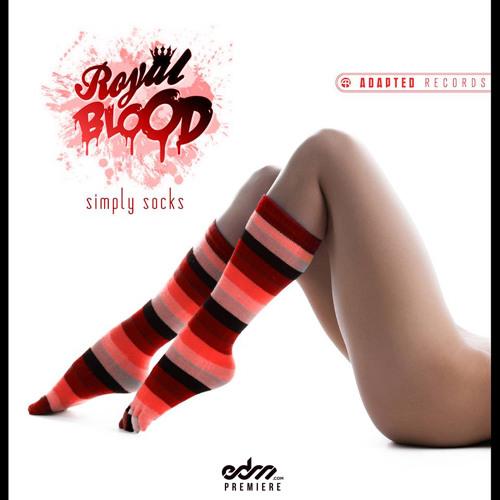 Royal Blood - Noob [EDM.com Premiere]