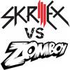 Skrillex Vs Zomboy - Cinema Mind Control (Free Download)